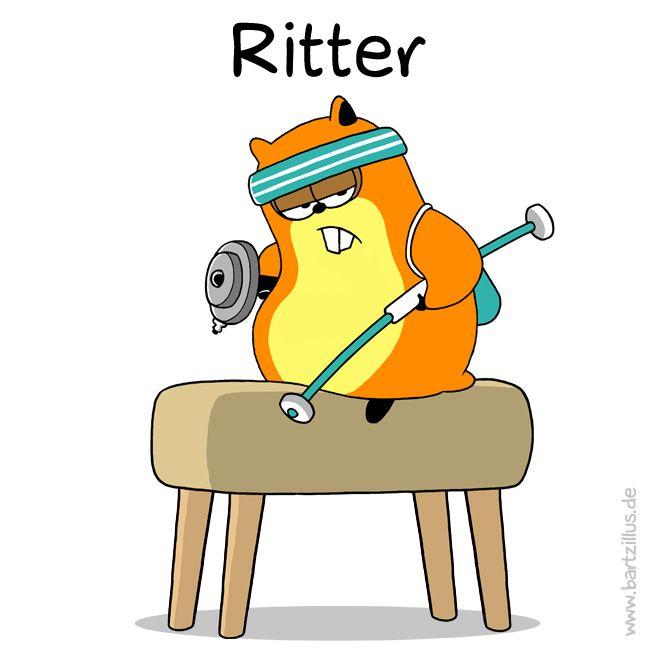 Mein Kostüm-Tipp für Fasching: Ritter Sport.   Poweryoga Hamster ...