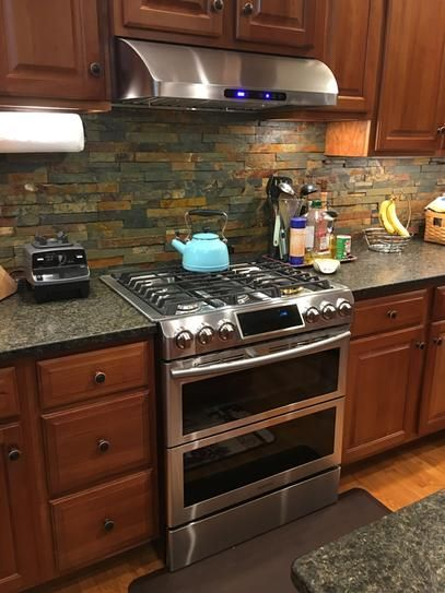 Samsung Flex Duo 58 Cu Ft Slide In Double Oven Gas Range With