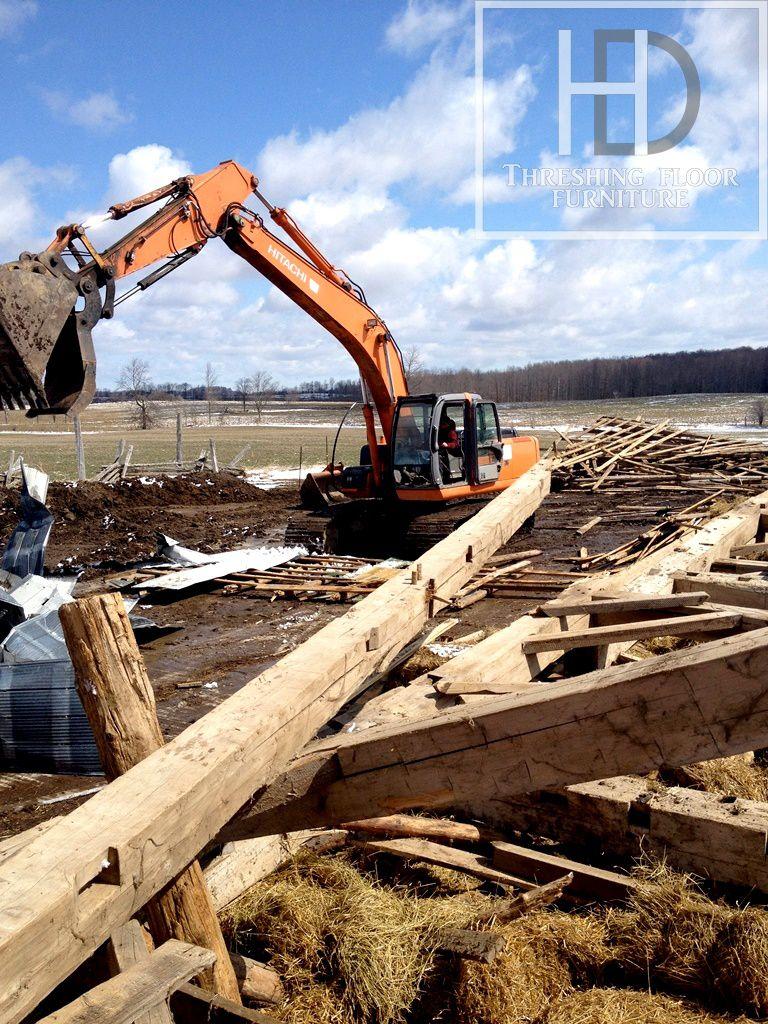 Pin on Reclaiming Ontario Barns