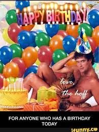 Pildiotsingu david hasselhoff birthday tulemus | funny ...