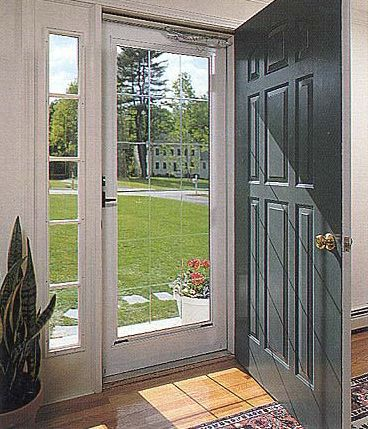 Guida Door Window Blog Switching To Summer How Install A