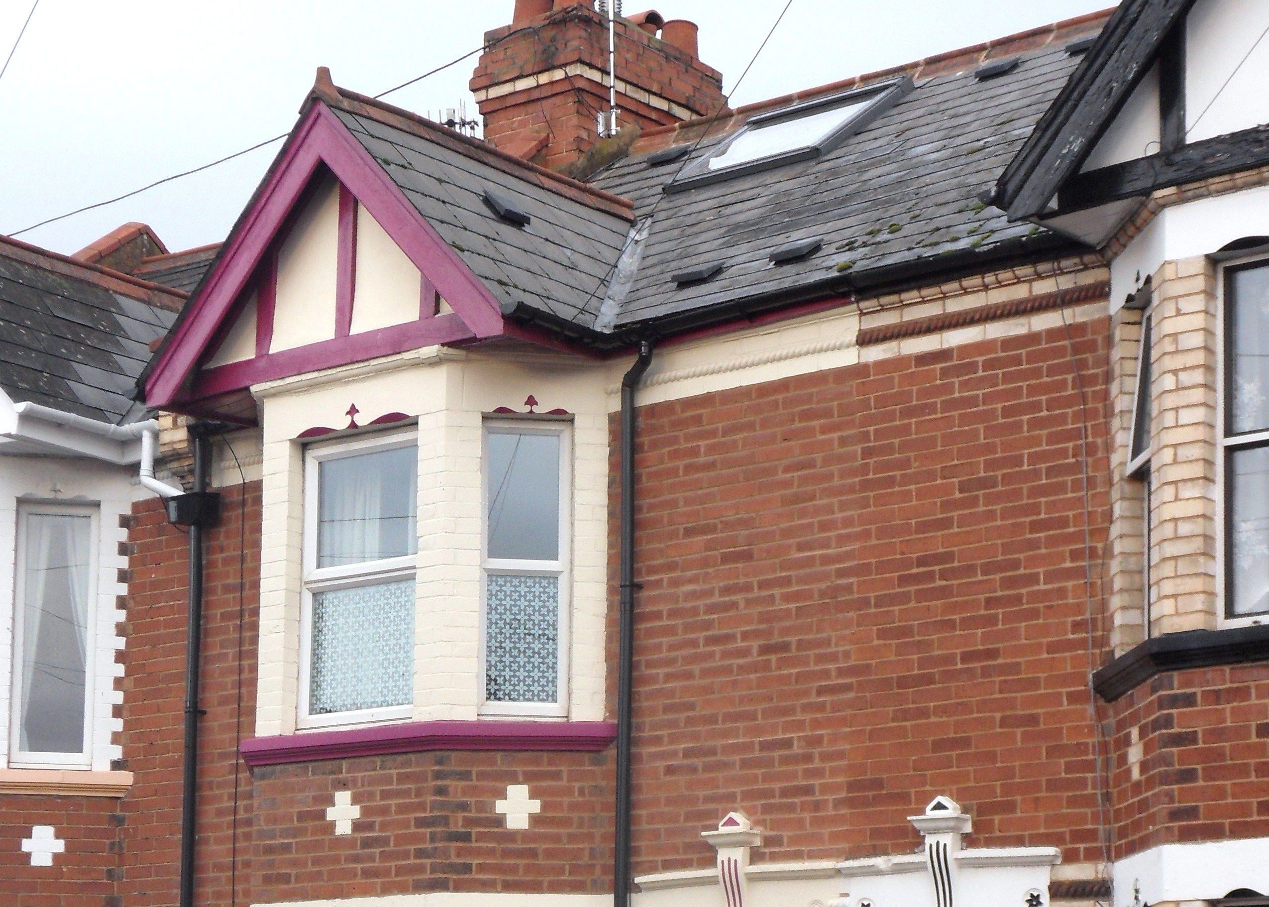 Best Flat Roof Dormer To Victorian Terrace House In Exeter 640 x 480