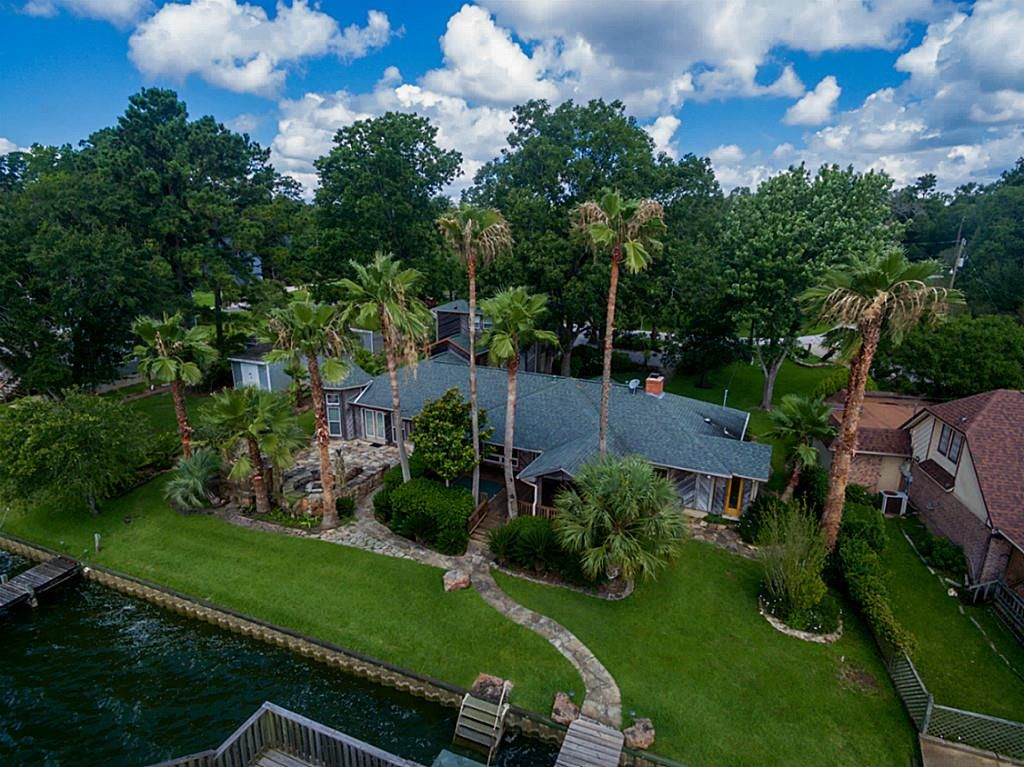 155 Greenbriar Drive Livingston Tx 77351 Lake Livingston Real Estate And Homes For Sale Livingston Lake Real Estate