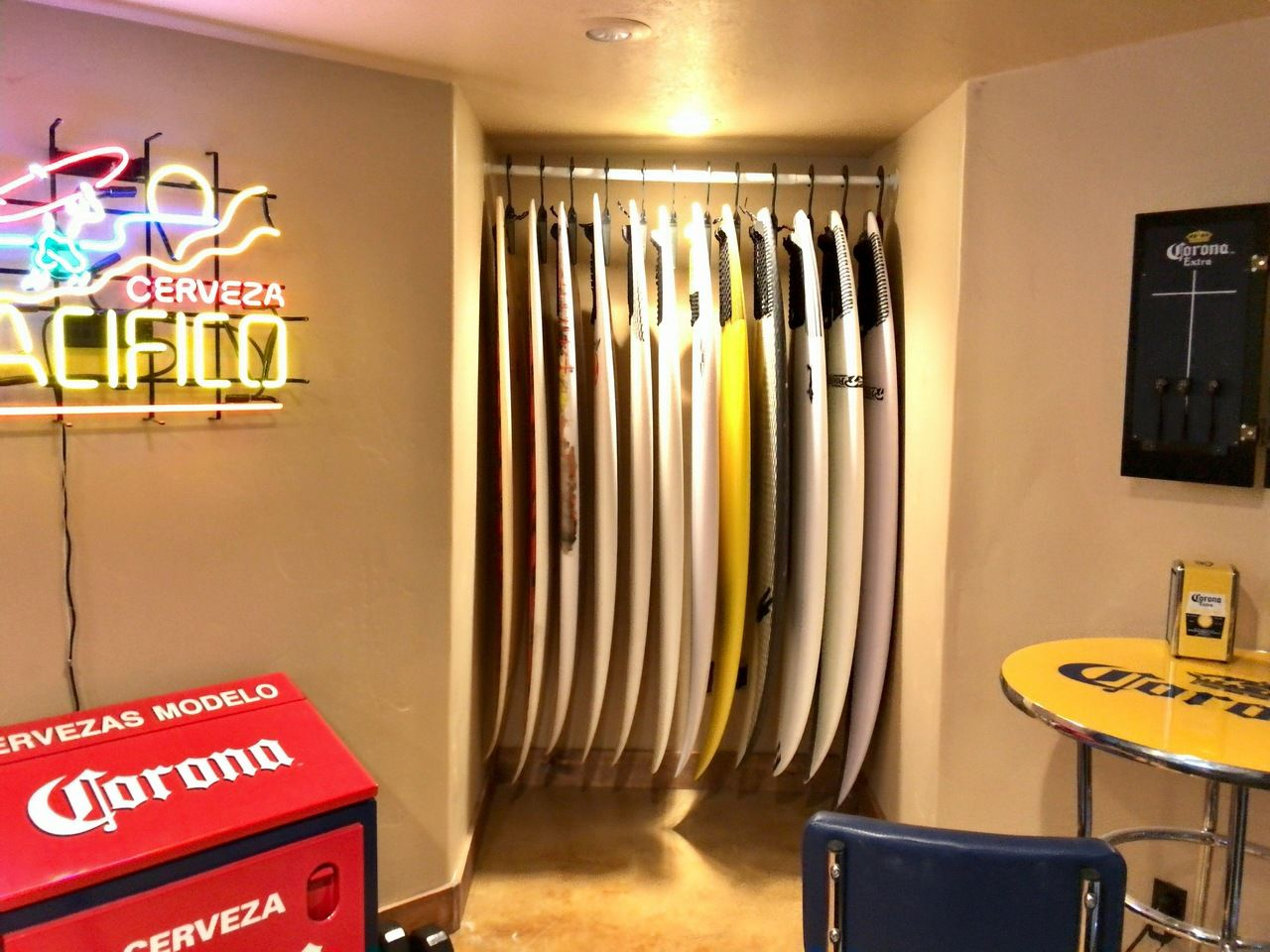 Visit Pin by StoreYourBoard on Surfboard Storage