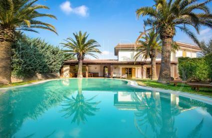 Villa Calenda Offerte di vacanze in Puglia, ville con