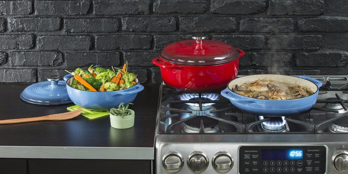 12 Cooking Tools Everyone Should Have In Their Kitchen By