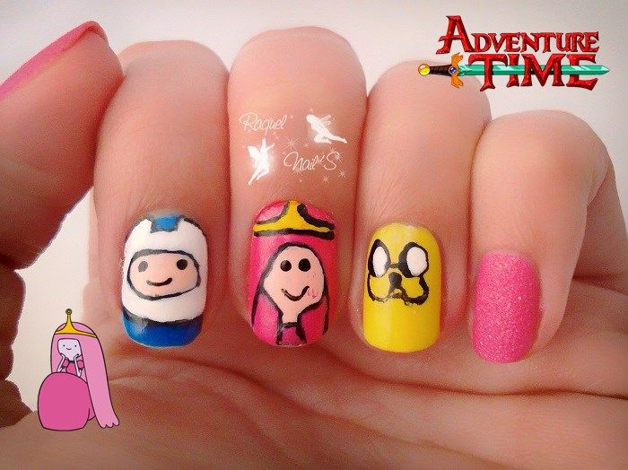 Cartoon Network ~Hora de aventuras~ adventure time