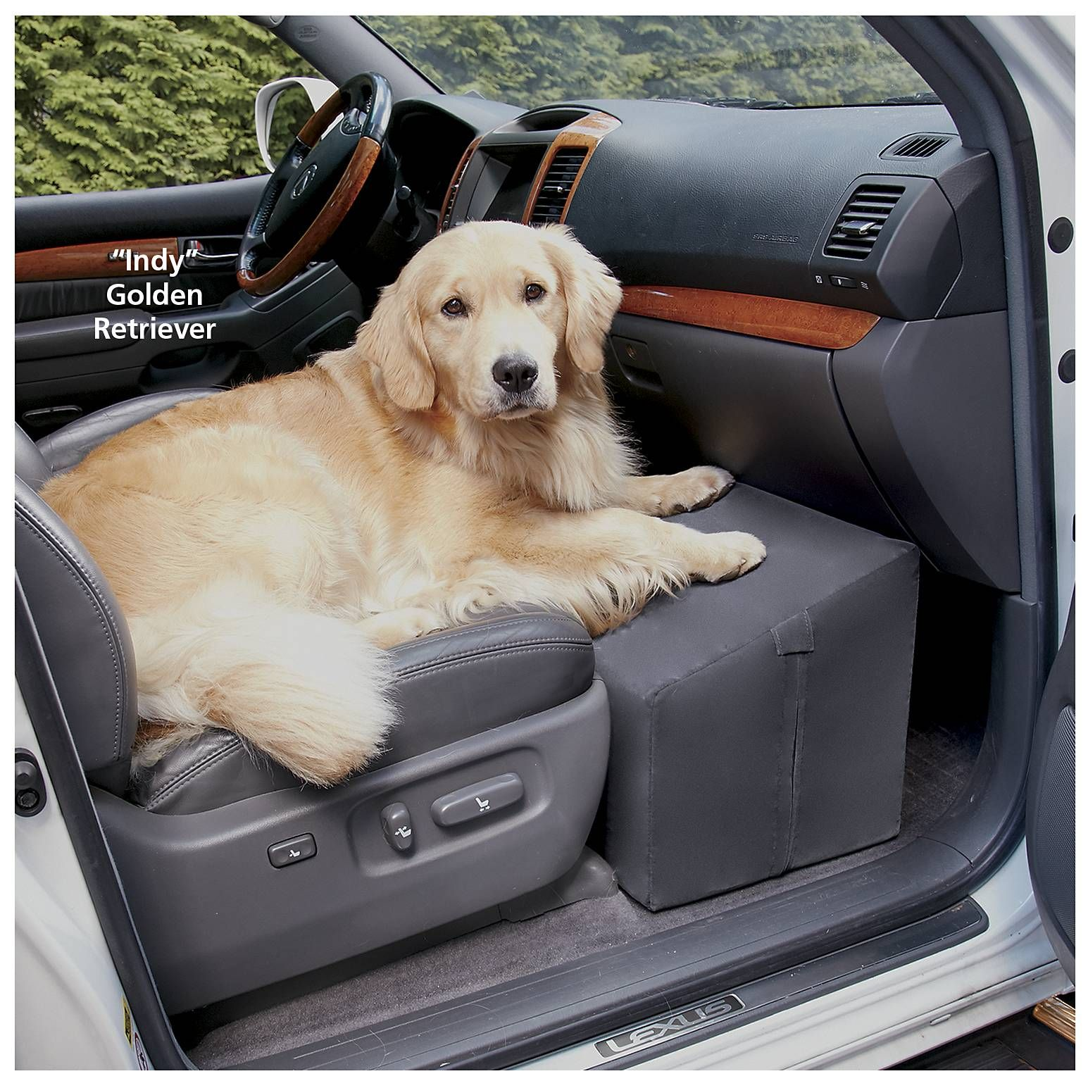Front Seat Space Extender With Images Dog Car Accessories