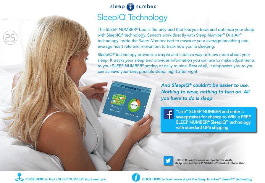 Welcome To Smiley360 Sleep Number Bed Technology Sleep