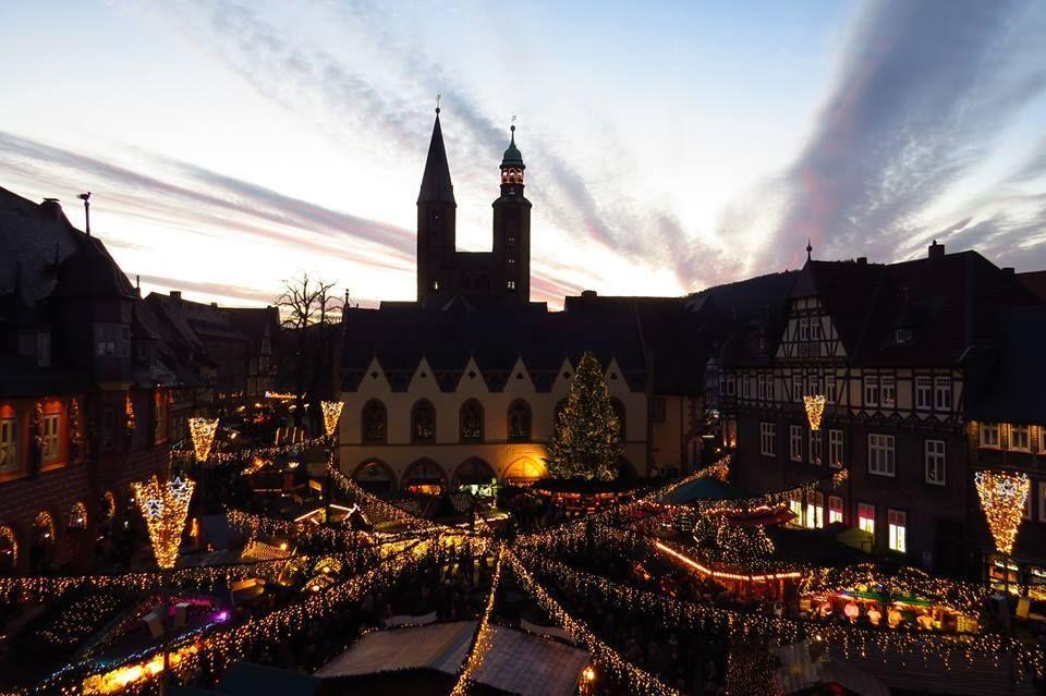 Goslar Weihnachtsmarkt.Weihnachtsmarkt Goslar Weihnachtsattraktrionen Pinterest
