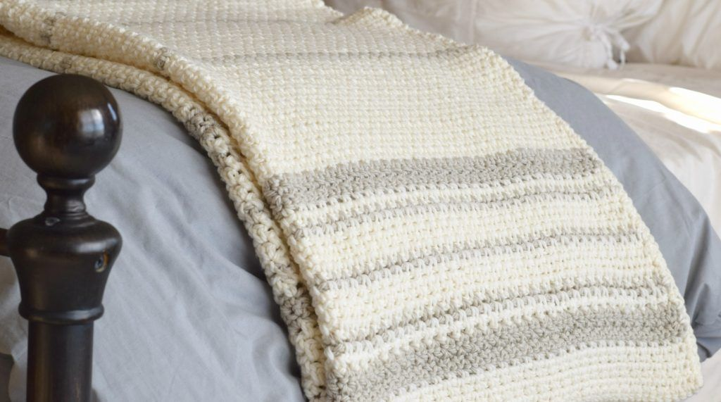 ad776d993b Mod Heirloom Crochet Blanket Pattern – Mama In A Stitch