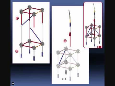 Knex Lava Launch Roller Coaster Instructions Knex Instructions