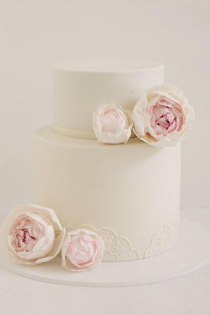 Sugar Flower Peonies Amazing Wedding Cake Peonies Peony Cake