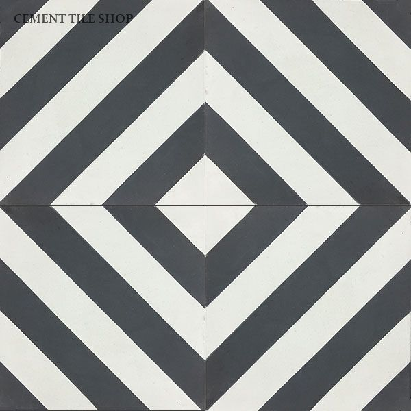 Bathroom Tiles Oxford cement tile shop - encaustic cement tile oxford iii tile runner in