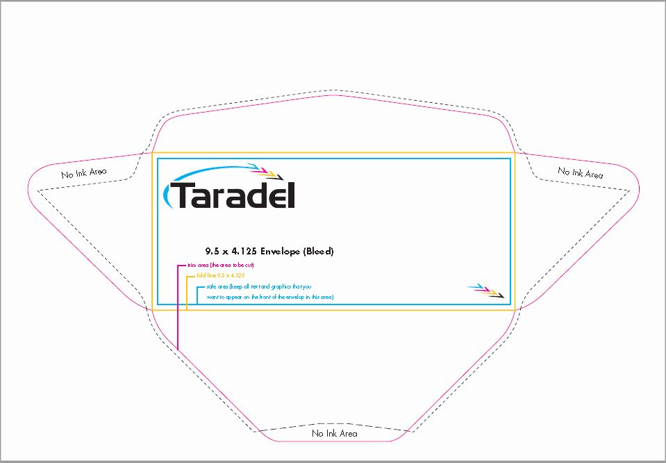 50 printable envelope template pdf in 2020  with images