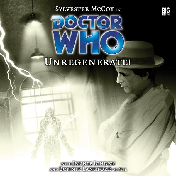 In a run-down asylum, screams echo in the halls as mysterious creatures roam, terrorising the staff. Patients complain of betrayal rather than illness, and no-one is quite what they seem.  Mel knows that the Doctor is the best person to find the answers – but she is stranded on Earth, and the TARDIS has returned without him...  As the answers begin to be uncovered, the Doctor finds that the past may yet come back to haunt him...
