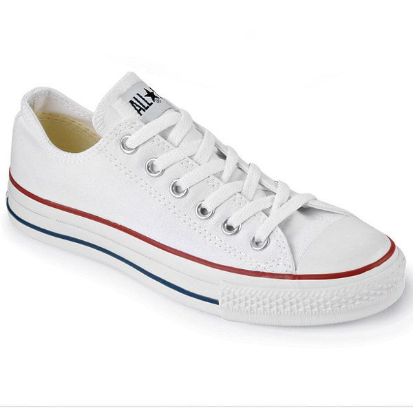 acfc8747661f Converse Chuck Taylor® All Star® Oxfords - JCPenney Rubber Shoes For Women