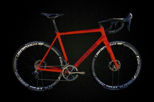 Konstructive.de Custom Bicycles Berlin. Your personalized Dream Bike. Less Mass - More Joy!