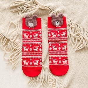 Merry Christmas Christmas Stockings Decorations for Home Navidad 2019