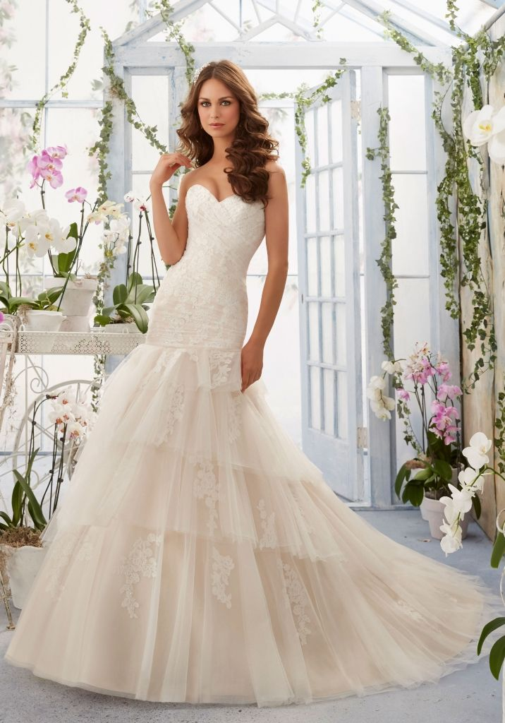 wedding dresses in colors - best shapewear for wedding dress Check ...