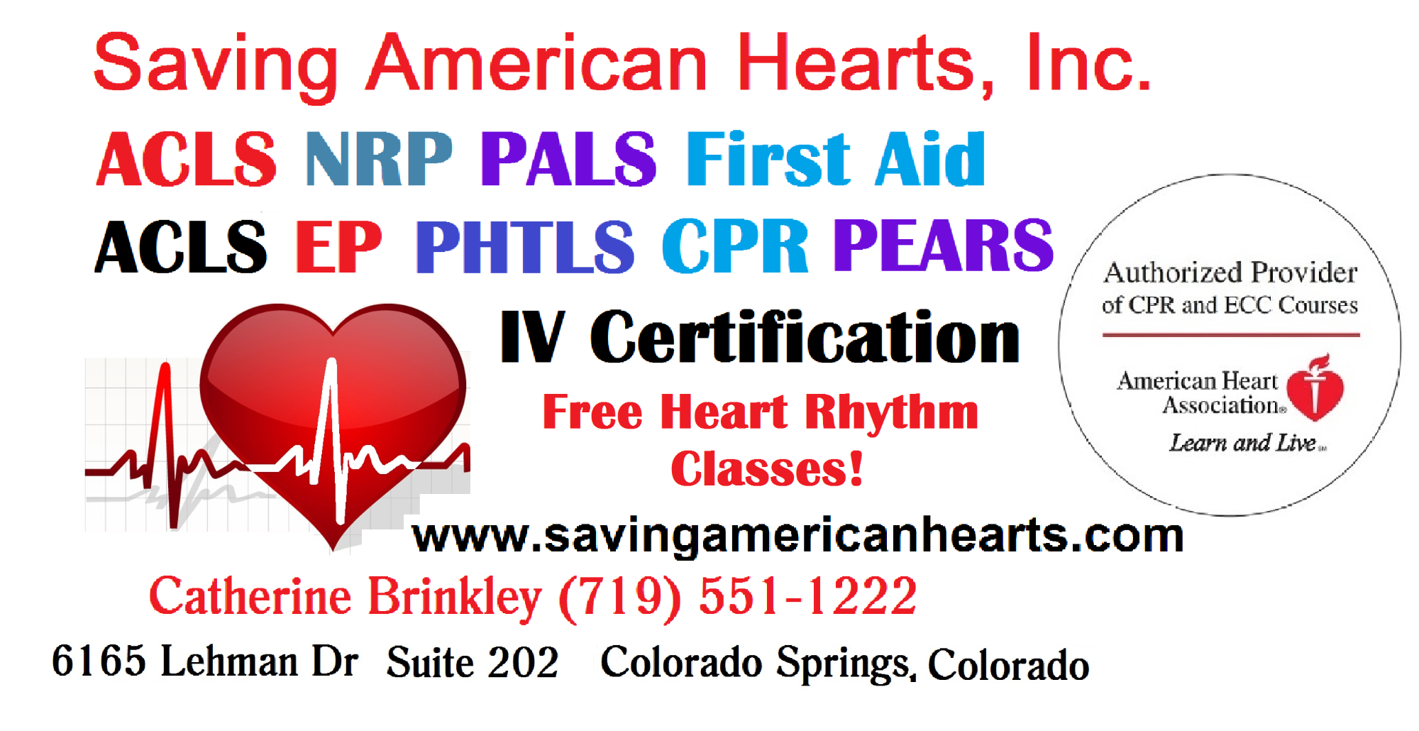 Practice While Watching Saving American Hearts Inc Aha Acls Bls
