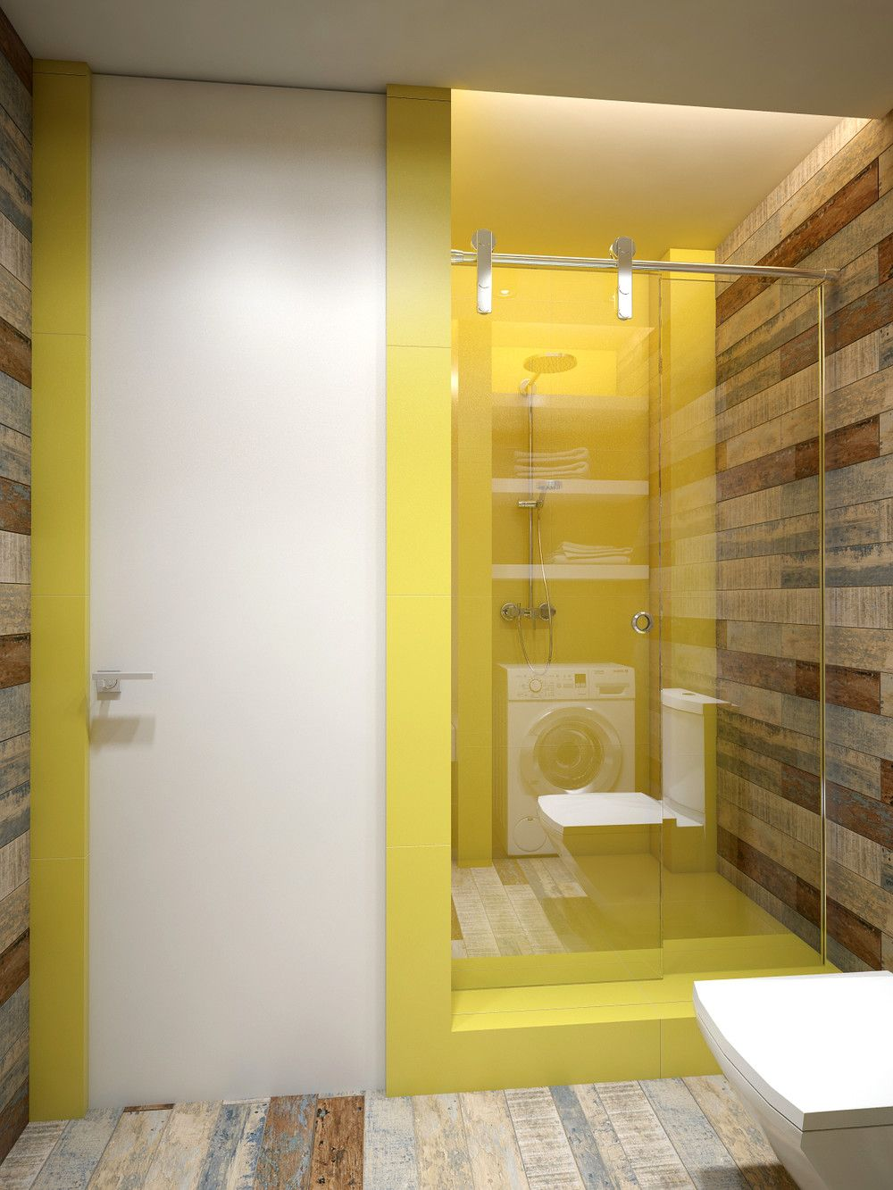 Tips How To Create a Beautiful and Awesome Bathroom Decor With ...