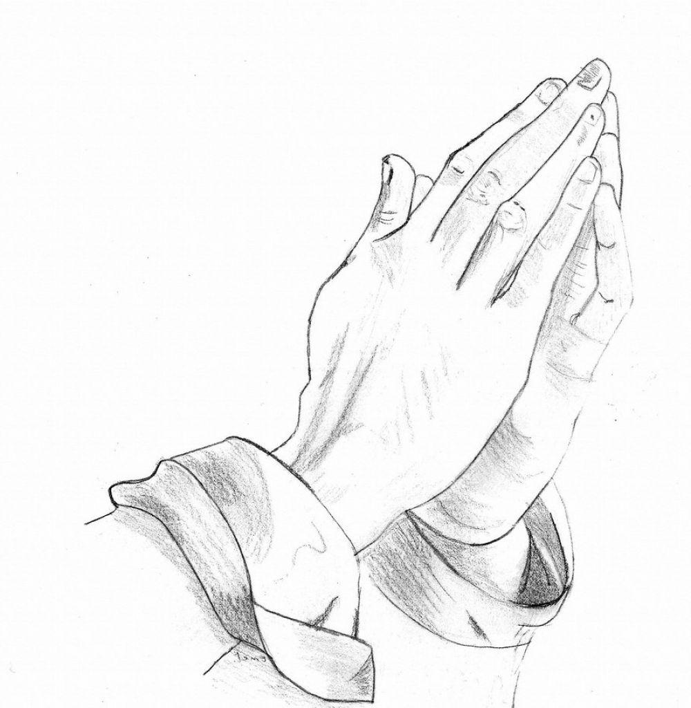 Hands Praying Drawing Praying Hands Photos Of Prayer Hands Drawings Drawings To Draw Pencil Drawing Pictures Pictures To Draw Praying Hands
