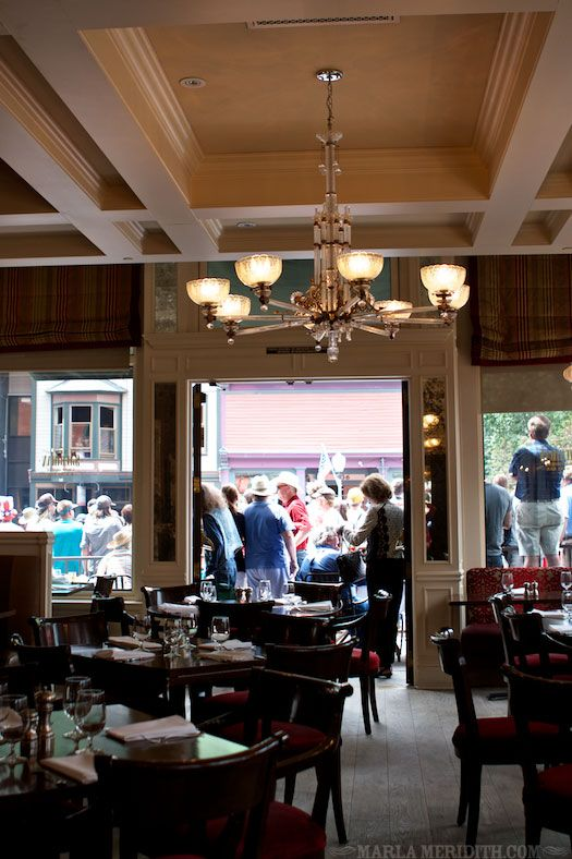 New Sheridan Chop House | Telluride, Colorado | Restaurant Review | FamilyFreshCooking.com