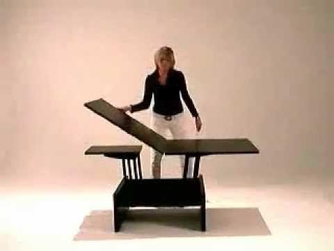 Tavolo Trasformabile ~ Oltre 25 fantastiche idee su tavolo trasformabile su pinterest