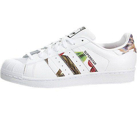 adidas superstar w originali di pallacanestro femminili scarpa. > > > guarda questo