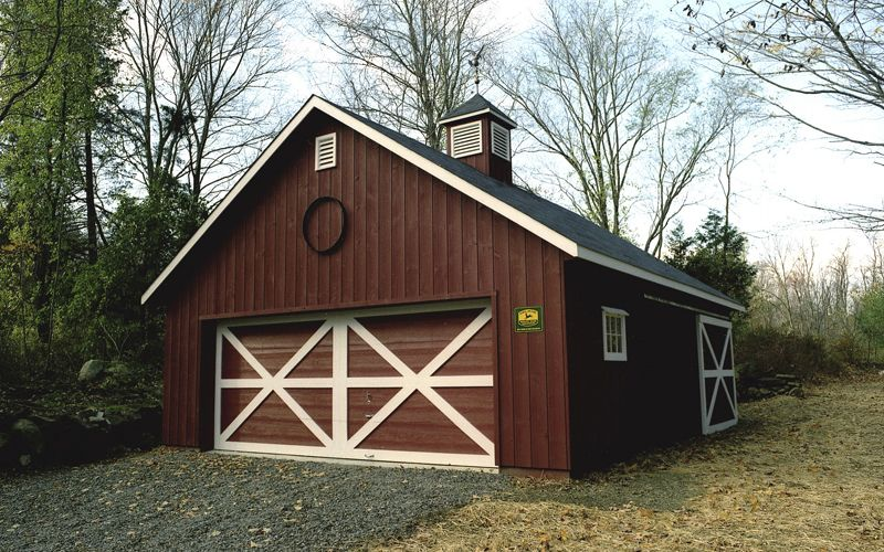 24 39 x 36 39 1 story pole building garage with overhead door for Pole barn roof pitch
