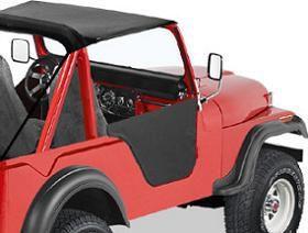 Click Image Above To Buy 1976 1983 Jeep Cj5 Half Door Bestop Jeep Half Door 53027 01 76 77 78 79 80 81 82 83 Jeep Jeep Cj5 Jeep Accessories