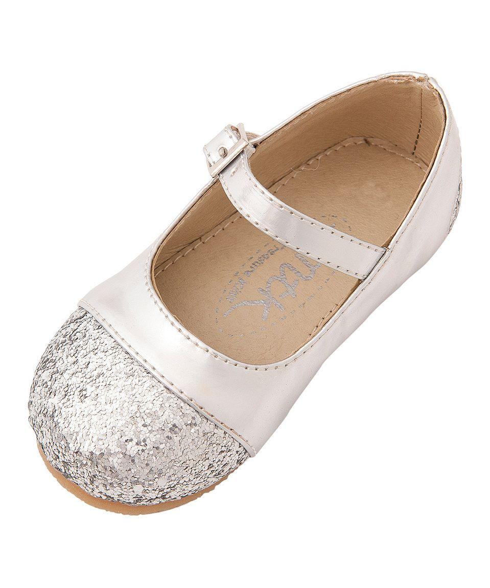 Image result for mini treasure kids shoes flower girl