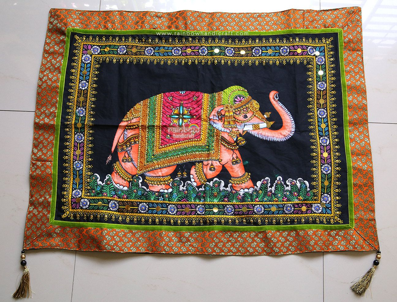 Sielen - Authentic Sri Lankan Crafts Collection