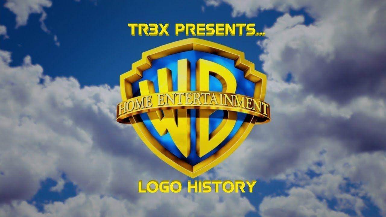 Warner Bros Home Entertainment Logo History Warner Bros Logo Warner Bros Pictures Warner Bros