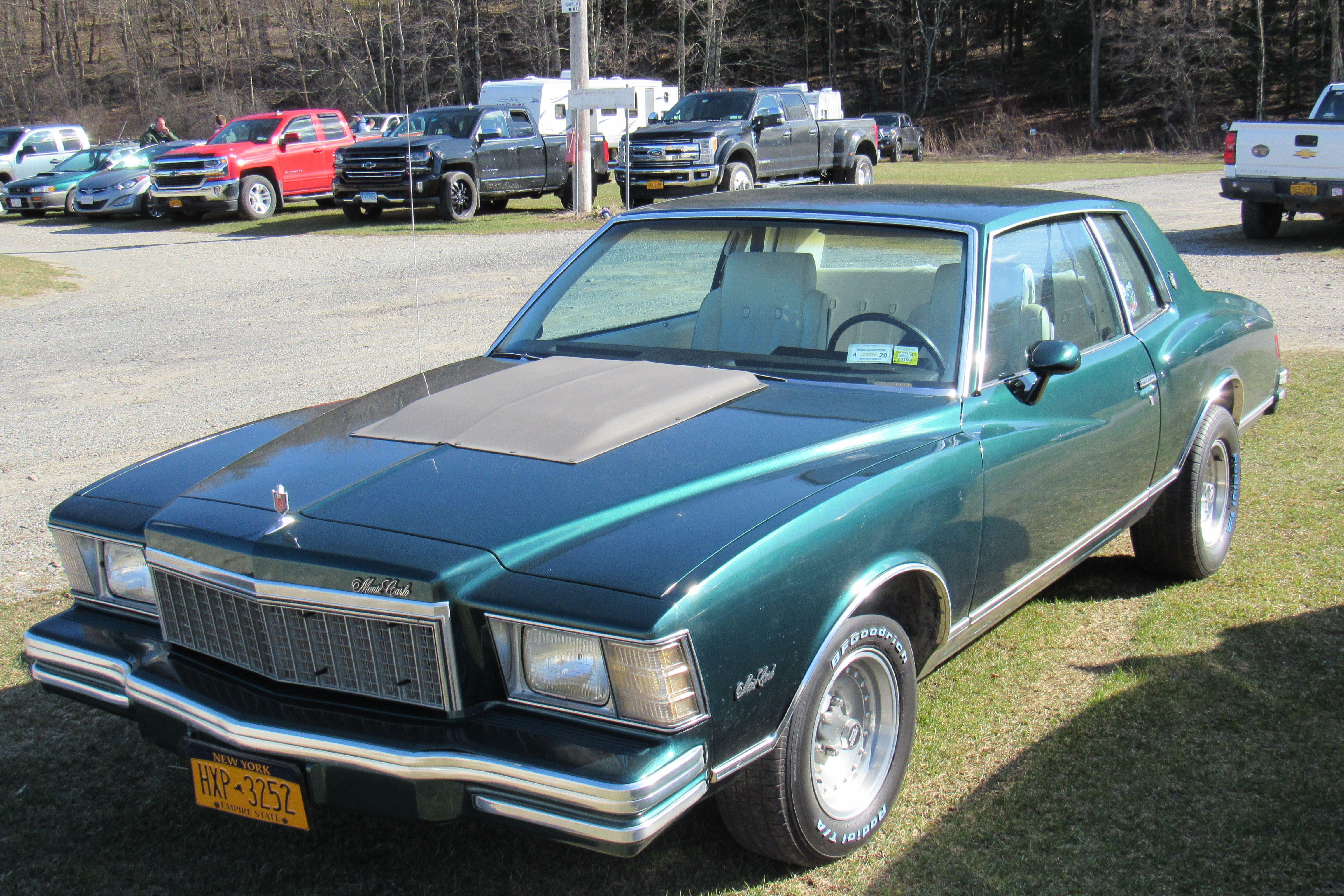 Chevy Monte Carlo Chevy monte carlo, Chevy, Monte carlo