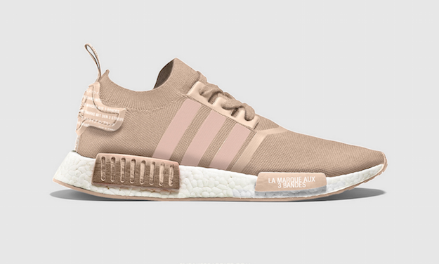 adidas nmd tan beige release date colorway | Attire +