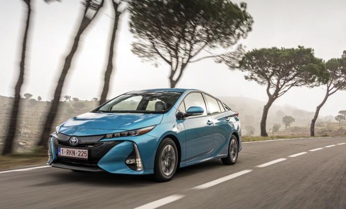 2020 Toyota Prius Hybrid Rumors Redesign And Price