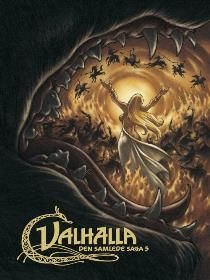 Valhalla. Balladen om Balder - Muren - Vølvens syner (Valhalla)
