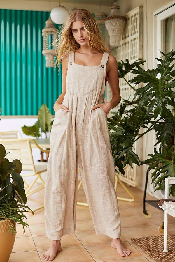 03a20ccf21 The Endless Summer Sundrenched Overalls in 2019 | My Style ...