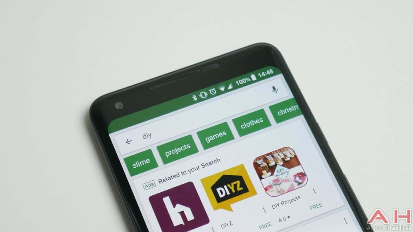 Some Android Devs Panicking Over Sudden App Install Rate