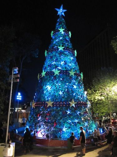 Christmas In Melbourne Christmas In Australia Outdoor Christmas Lights Christmas Celebrations