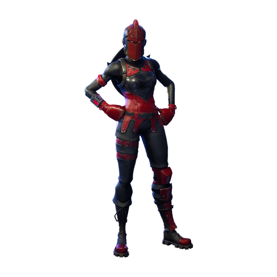 Red Knight Fortnite Pinterest Red Knight Epic Games And Red