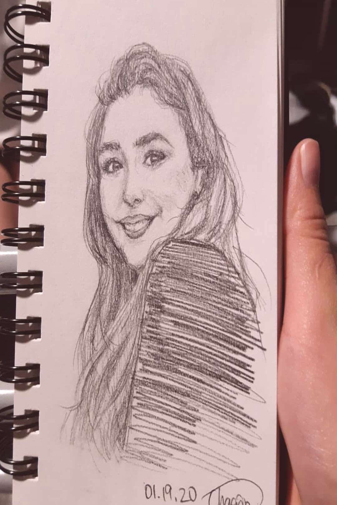 #pencildrawing #fastdrawing #friendpic #portrait #picture #drawing #friend #people #more #one #and #or #portrait #picture #pencildrawing #fastdrawing #friend #friendpicYou can find Friend pictures and more o...