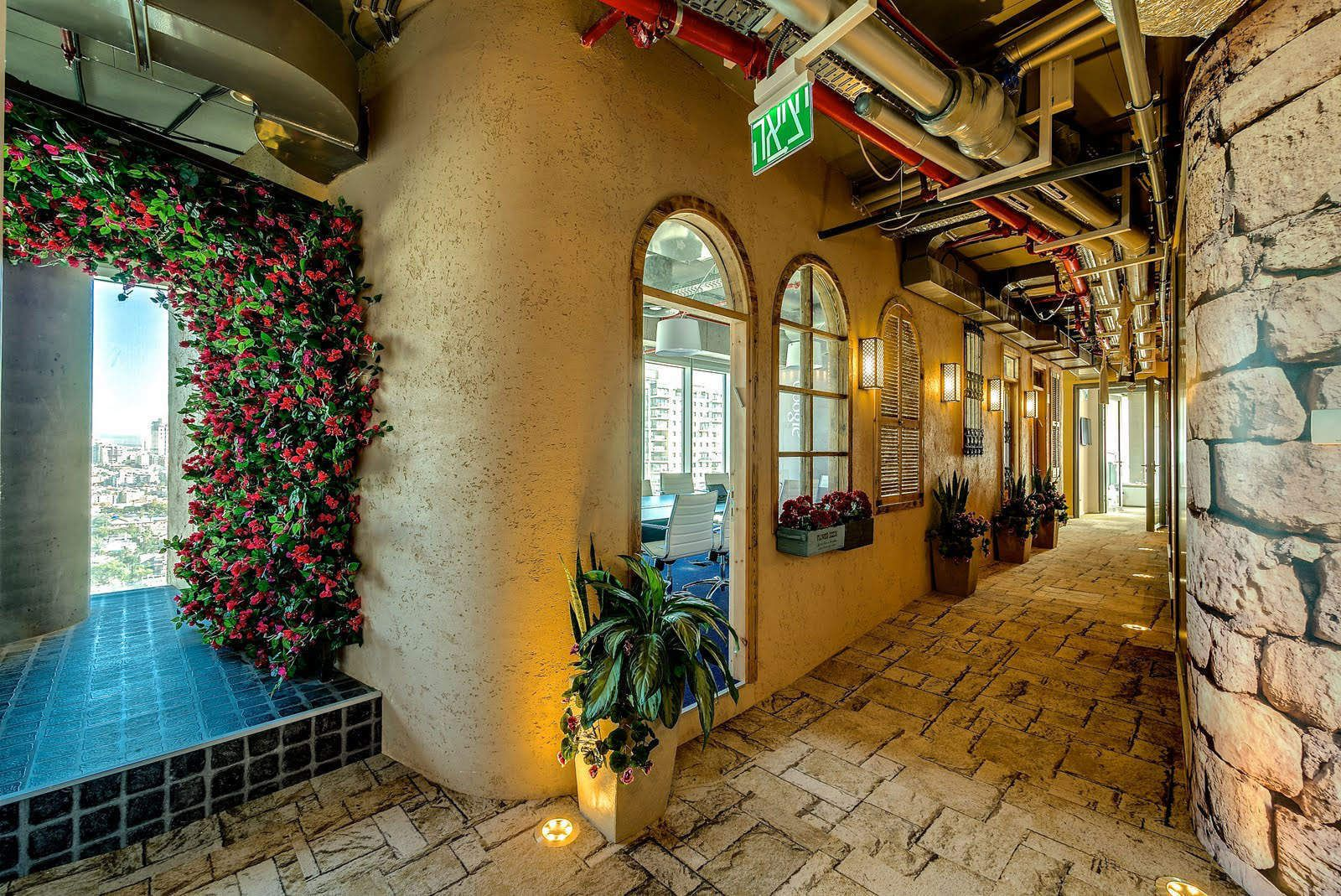 nice google office tel aviv. Google Office Tel Aviv Nice