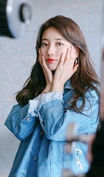 Suzy Bae 배수지 For Dashing Diva 2019 Gambar Pasangan Aktor Gambar