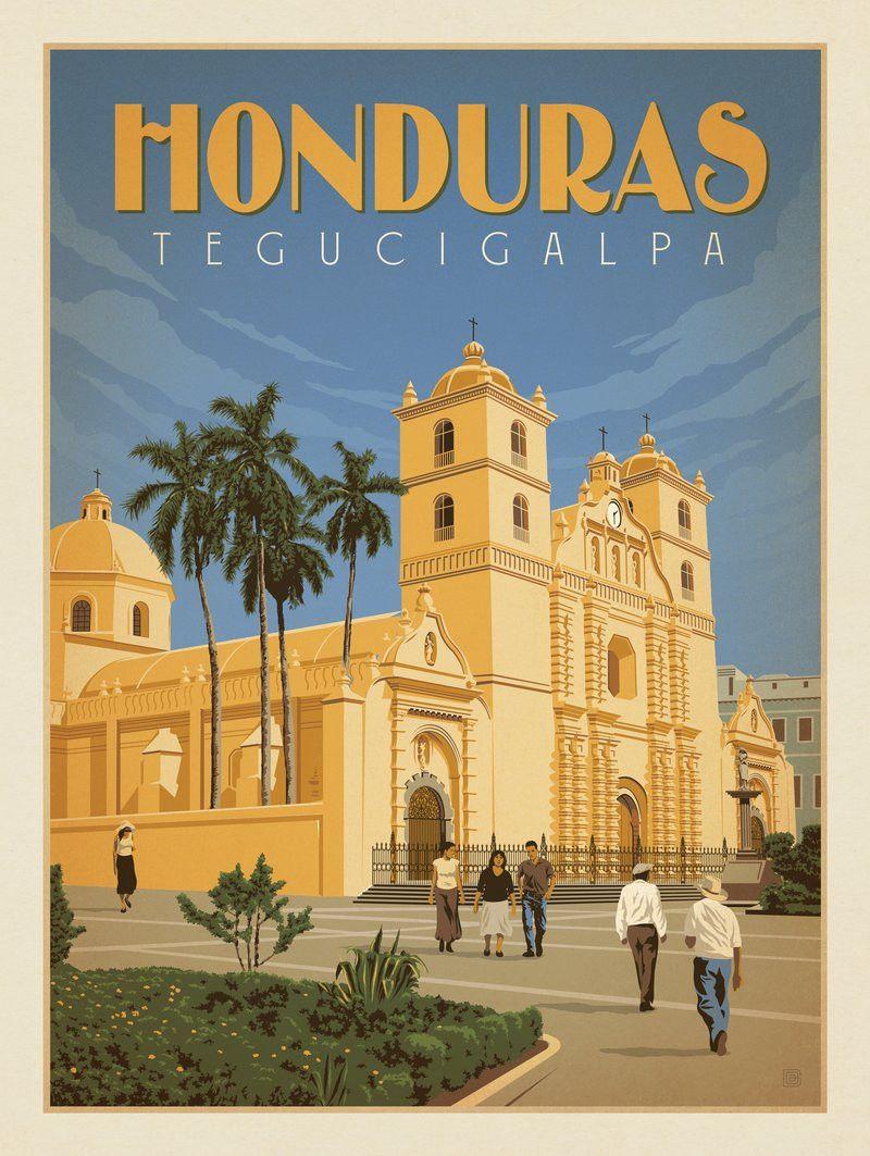 Αποτέλεσμα εικόνας για tegucigalpa poster