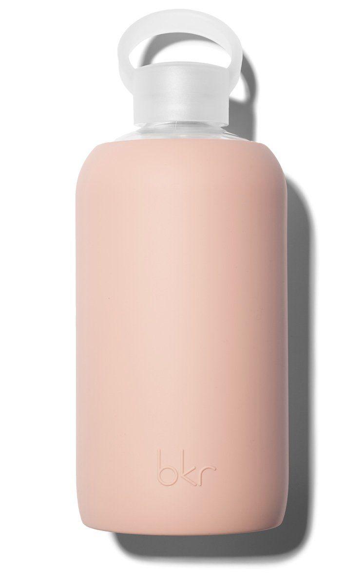 c9455d1cd491 bkr Naked 1L Glass Water Bottle