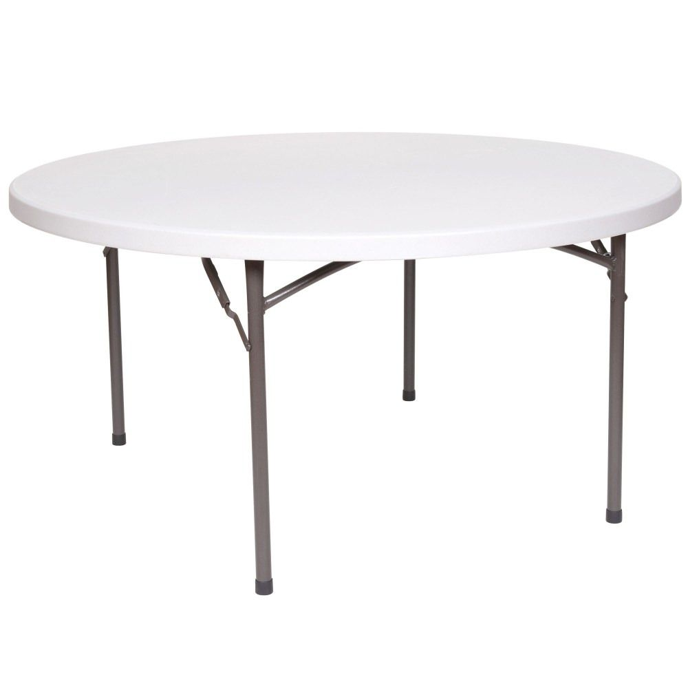 100+ Used Round Folding Tables For Sale   Best Way To Paint Wood Furniture  Check