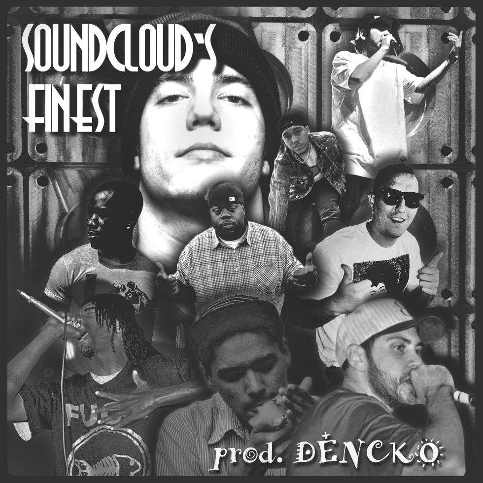 MP3: Julian Juellz (@JuellzHipHop) feat. Various Artists - #SoundCloud's Finest